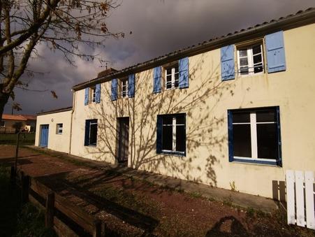 Vente maison ROCHEFORT  244 400  €