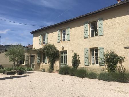 Vente maison BOULOGNE SUR GESSE  325 000  €
