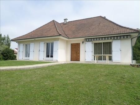 vente maison LINIERS 115m2 191000€