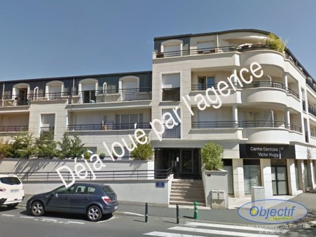 location appartement ALFORTVILLE 28m2 697€