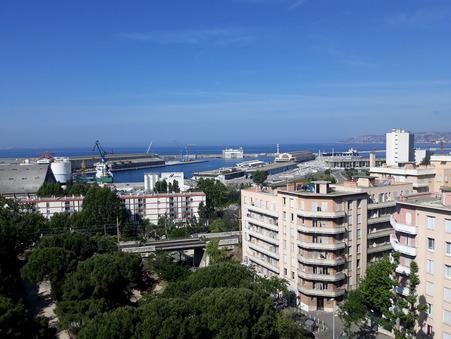 Vends appartement MARSEILLE 15EME ARRONDISSEMENT 50.91 m² 65 000  €