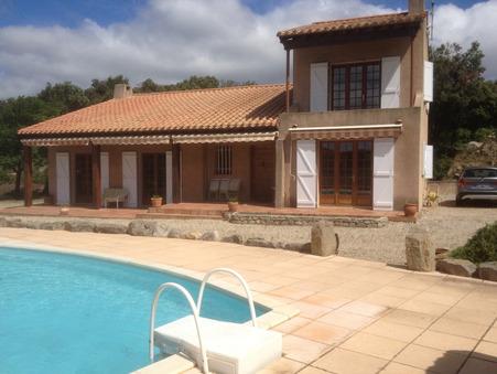vente maison AIGNE 170m2 315000€