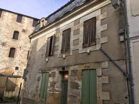 Vente maison Bergerac  162 000  €