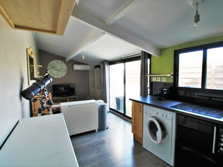 vente appartement AUBAGNE 28.15m2 105000€