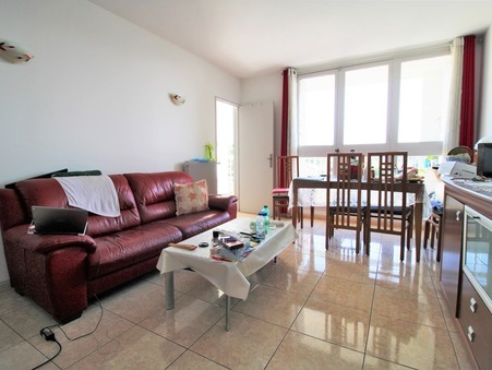 Vente appartement MARSEILLE 13EME ARRONDISSEMENT 65 m²  105 000  €
