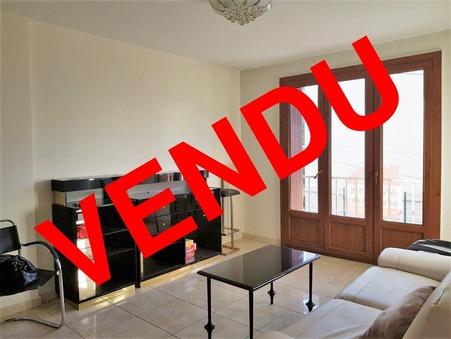 A vendre appartement MARSEILLE 4EME ARRONDISSEMENT 54.2 m²  129 000  €