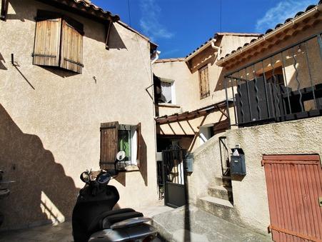 vente maison MARSEILLE 13EME ARRONDISSEMENT 75m2 205000€