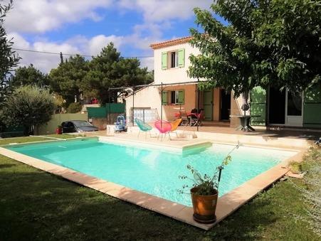 Vente maison ALLAUCH 122 m²  570 000  €