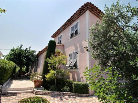 vente maison PLAN DE CUQUES 200m2 696000€