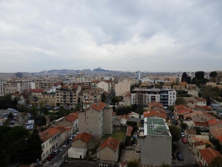 location appartement MARSEILLE 4EME 65m2 707€