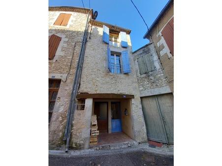 Acheter maison CASTILLONNES 55 000  €