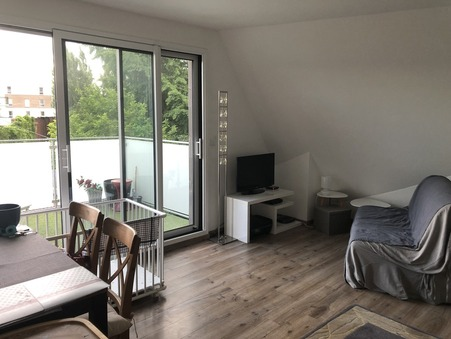 location appartement WERVICQ SUD 750 €