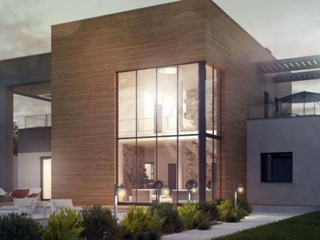 Vente maison NIMES  360 000  €