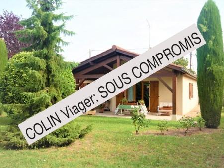 Achète maison VILLEFRANCHE SUR SAONE 73 000  €