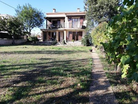 Vente maison LES ANGLES  388 500  €