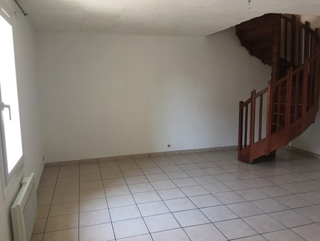 Location appartement GUILHERAND GRANGES 71 m²  535  €