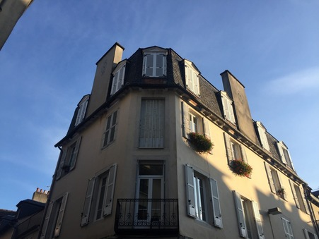 Vends appartement RODEZ  159 000  €