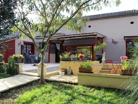 Vends maison CASTILLONNES  171 200  €