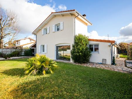 Achète maison PESSAC  525 000  €