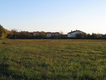 vente terrain GRENADE 600m2 120000€