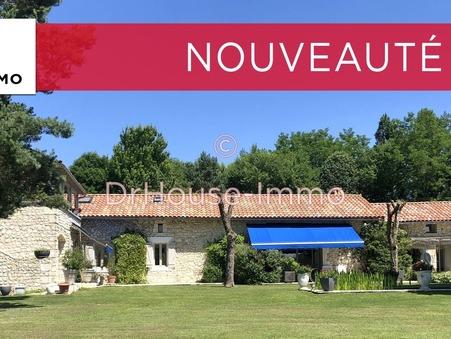 vente maison perigueux 1 500 000  € 310 m²