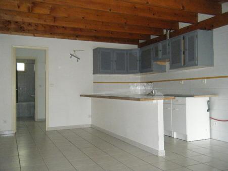 Location appartement PERPIGNAN 63 m²  455  €