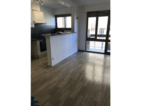 A louer appartement PERPIGNAN  512  €