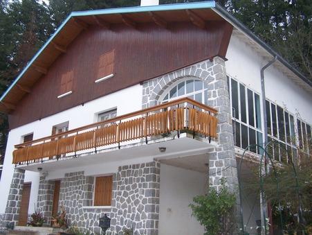 vente maison DUNIERES 280m2 150000€