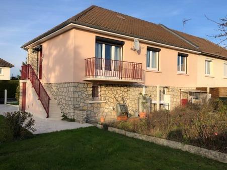 vente maison LISIEUX 73m2 180000€