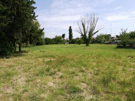 Acheter terrain Pierrelatte 59 900  €