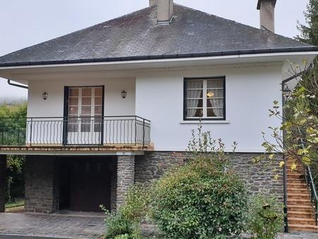 Achat maison DECAZEVILLE 147 m²  110 000  €
