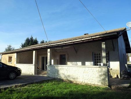 vente maison VILLEREAL 130800 €