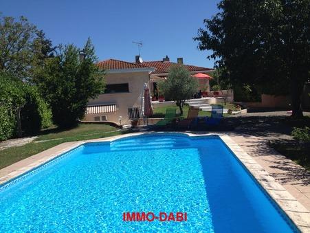 vente maison Pins justaret 170m2 430000€