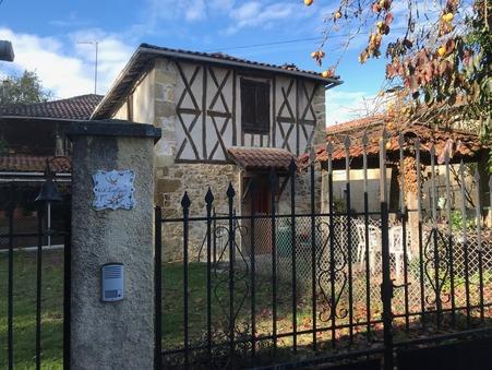 Vente maison BOULOGNE SUR GESSE 75 000  €