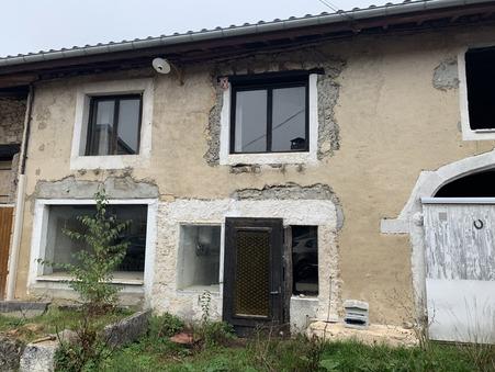 maison  38500 €