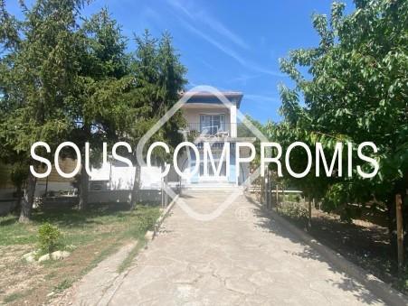 vente maison MARSEILLE 15EME ARRONDISSEMENT 240000 €