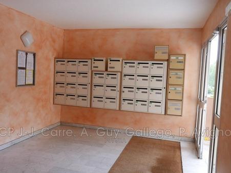 Acheter appartement Uzès  105 000  €