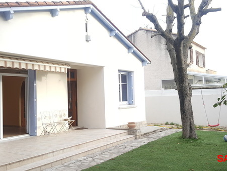 location maison MONTPELLIER 113m2 1340€
