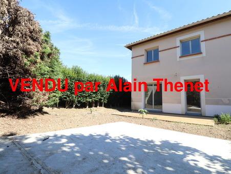 vente maison TOULOUSE 80m2 250000€