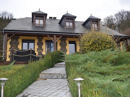 vente maison BOGNY SUR MEUSE 165m2 247000€