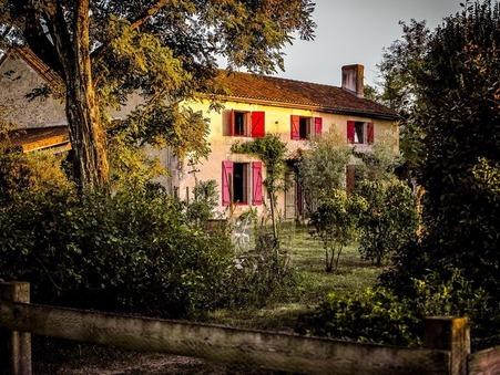 vente maison VERRIERES 180m2 226500€