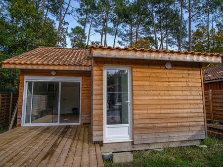 Vendre maison GUJAN MESTRAS  215 000  €