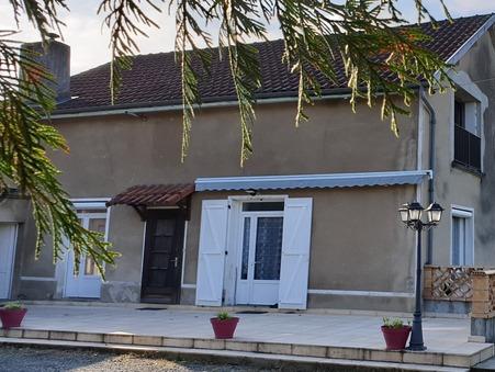 A vendre maison CRANSAC  171 200  €