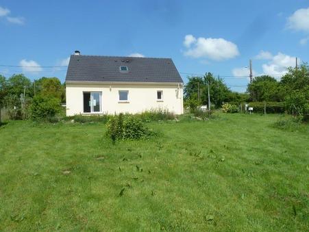 vente maison LISIEUX 101m2 181000€