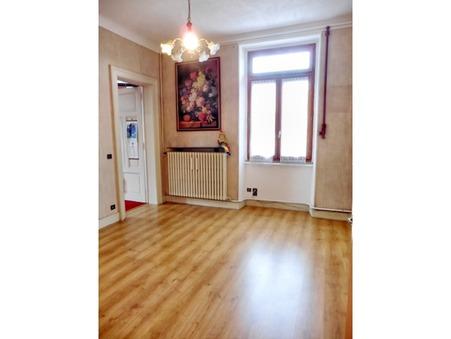 vente appartement LA ROCHE SUR FORON 55m2 153000€