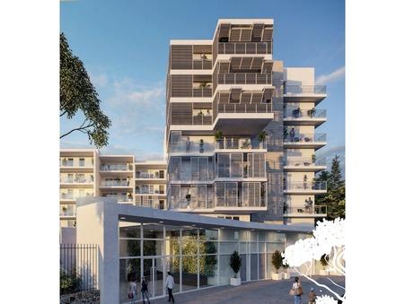 vente appartement MARSEILLE 12EME ARRONDISSEMENT 82m2 335000€