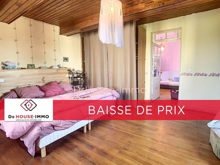 vente maison aurignac 200000 €