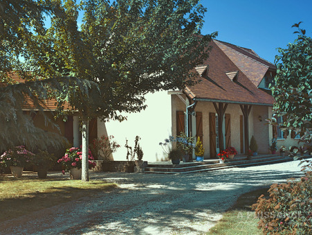 vente maison Bergerac 355100 €