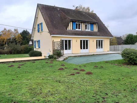 vente maison LA BOUILLE 214500 €