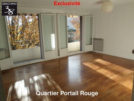 Vends appartement Saint-Martin-d-Heres  159 000  €